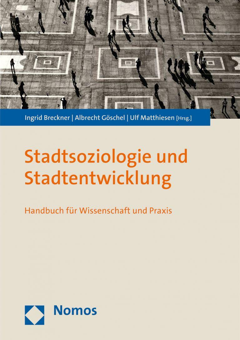 Ruhne Renate Stadtsoziologie Stadtentwicklung Handbuch